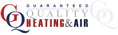 Guaranteed Quality Heating and Air